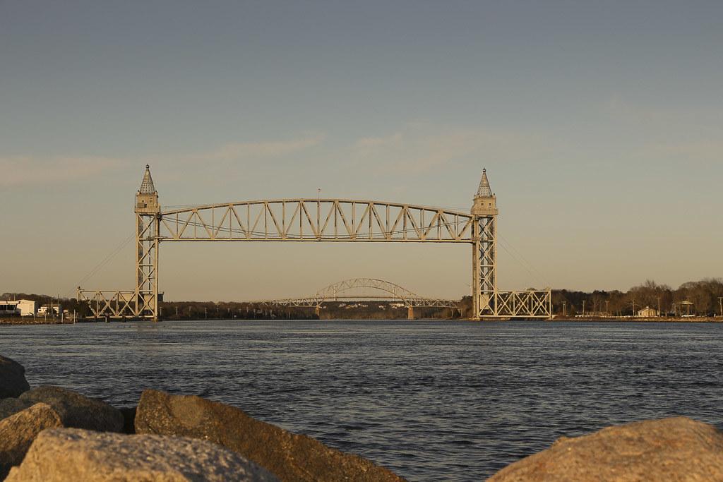 The World S Best Photos Of Bridge And Buzzardsbay Flickr