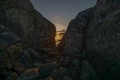 Björholmen sunset !! (mikaellarsson254) Tags: sweden bohuslän tjörn seasky västkusten kyrkesund björholmen