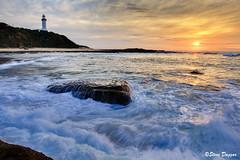 0S1A4723enthuse (Steve Daggar) Tags: lighthouse seascape sunrise centralcoast norahhead norahheadlighthouse visitnsw