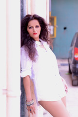 Bollywood Actress Meghna Patel Photos Set-1 (8)