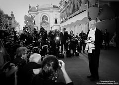 Bertrand Tavernier (ChinellatoPhoto) Tags: venice portrait cinema movie actress actor director venezia ritratto attore attrice regista venicefilmfestival mostradelcinemadivenezia