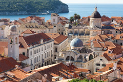 Dubrovnik (Erik Strahm) Tags: house church water st worship cathedral croatia palace hr blaise dubrovnik assumption houseofworship assumptioncathedral rectors rectorspalace stblaisechurch dubrovakoneretvanskaupanija dubrovakoneretvanskaupanij europe2015