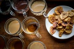 Bali Tea ... (adamharris1982) Tags: travel bali food travelling nature beauty indonesia 50mm minolta drink sony wanderlust foodporn 50mmprimelens a850 sonyalpha balicoffee minolta50mm sonyalphaa850 primeness
