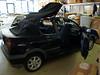 VW Golf III/IV Cabrio Verdeck 1994-2000 Montage