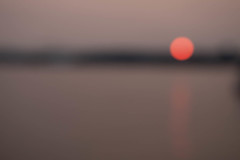 Sunset (afloden) Tags: sunset sun sol water bokeh h2o fjord vann solnedgang unprocessed nopostprocess ubehandlet