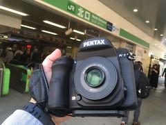 IMG_0254 (digitalbear) Tags: apple japan tokyo pentax roppongi renoir k1 iphonese