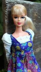 Platinum Talking Stacey in Picture Me Pretty (tamsykens1) Tags: family friends me fashion vintage mod doll pretty stacey picture barbie era 1960s talking platinum