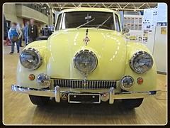 Tatra Type 87, (1937-50) (v8dub) Tags: auto old classic car schweiz switzerland automobile suisse automotive voiture type oldtimer fribourg oldcar 50 freiburg rare 87 collector tatra 1937 scarce wagen pkw klassik worldcars