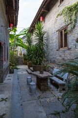 Secret Garden hotel (Bridgetony) Tags: china hotel asia southeastasia guilin yangshuo karst guanxi asiapacific
