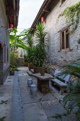 Secret Garden hotel (Bridgetony) Tags: china hotel asia southeastasia guilin yangshuo karst guanxi asiapacific