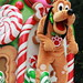 Disney's Santa Village Parade
