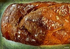 Pan de Cea (Franco DAlbao) Tags: food bread lumix traditional artesanal delight stick pan barra delicia ourense spongy tradicional cea primordial esponjoso artesano hornodebarro primigenio dalbao francodalbao
