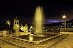 Ocaso de un da dorado en Cusco, Per. (3riking) Tags: sunset peru atardecer eric joel cusco valle fotografia cordova incas nocturno sagrado ocas piletas qosqo cutipa eriking 3riking