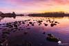 Technicoloire (photosenvrac) Tags: loire couleur leverdesoleil fleuve poselongue régioncentre thierryduchamp