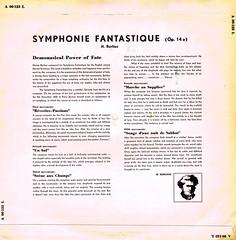 Berlioz Symphonie fantastique - van Otterloo Philips 1 (sacqueboutier) Tags: records vintage french fantastic vinyl philips lp record opium symphony lps otterloo fantastique berlioz hallucinations symphonie lpcollection vinylcollection vinyllover vinylcollector vinylnation lplover