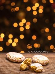 "Food (Mirco Mugnai ""www.mircomugnai.it"") Tags: italy stilllife cookies tuscany siena ricciarelli olympusomdem1 zuiko60macro mircomugnai mircomugnaiit wwwwestysiteit"