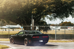 Dodge Challenger SRT Hellcat ADV5.0 Track Spec CS Series (ADV1WHEELS) Tags: street black bronze wheels deep tire lettering rims luxury spec forged tyre concave stance 20inch oem glossblack 3piece 1piece adv1 20x10 forgedwheels deepconcave mattebronze advone advancedone 5050exposedhardware