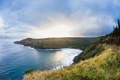 2016.01.06-Maui-014 (c_tom_dobbins) Tags: sunrise hawaii pacific maui fisheye kapalua nakalele mauinorthshore canon6d
