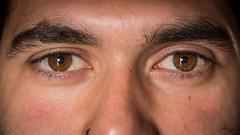 Project_Aram (Aitor Guerrero) Tags: portrait brown man macro eye canon project eyes alma personas ojos looks catalunya calma hombre catalua primerplano canon700d canonespaa macro100mm28l proyectomiradas projectlooks