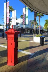 Post Box (gec21) Tags: newzealand panasonic nz napier hawkesbay 2015 dmctz20