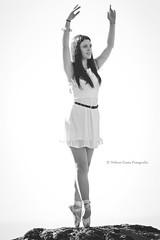 ballerina project daniela (Nlson Costa Fotografia) Tags: ballet white black portugal nature branco layout ballerina natureza preto e monocromtico ballerinaproject nelsoncostafotografia ballerinaprojectdaniela