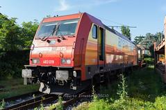 AW E483 019 (railphoto) Tags: train zug bahn lok ferrovia traxx ferrovie santhi e483 arenaways