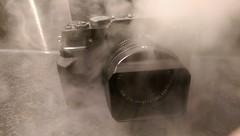 Reborn (mO0nkey) Tags: camera 400 fujifilm vapor sooc firmwareupdate xe2 fujifilmxf18mmf2