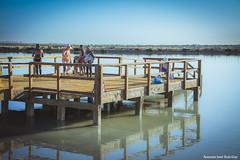 Mis primeras fotos en manual,2013. (antonioruizgay) Tags: relax mar playa salinas murcia sal barros d7100
