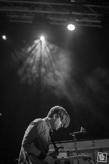 April 10, 2015 // Death Cab For Cutie at Festivaltaz // Shot by Brandon Lowe