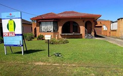 58 Alamein Rd, Revesby Heights NSW
