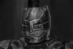 Justice is dawning... (Phil_Moore) Tags: white black texture monochrome metal book dc comic moody dramatic crime hero superhero batman gotham marvel 500px ifttt