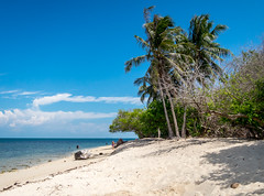 Turtle Island (m_c2012) Tags: malaysia borneo sabah turtleisland selinganisland