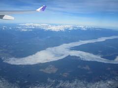 160209-HA29-43J-clouds-above-fog-below-pacific-northwest (zverina.com) Tags: fog flying foggy aerial