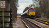 DBS Class 60 no 60001 approaches Rolleston Station on 24-02-2016 with 6M00 loaded tanks from Humber to Kingsbury (kevaruka) Tags: uk greatbritain england sun color colour colors sunshine composition train canon eos flickr colours unitedkingdom transport rail railway sunny trains db virgin trainstation gb 5d locomotive tug newark frontpage britishrail nottinghamshire rolleston sunnyday dbs eosdigital networkrail class60 60001 newarknorthgate dbschenker canon5dmk3 5dmk3 canonef100400f4556l 5d3 eos5dmk3 5diii thephotographyblog canoneos5dmk3 ilobsterit