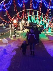 "Christmas Lights at Naper Settlement • <a style=""font-size:0.8em;"" href=""http://www.flickr.com/photos/109120354@N07/24707073522/"" target=""_blank"">View on Flickr</a>"