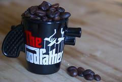 Macro Mondays -  coffee (egitaf) Tags: macro coffee espresso godfather mondays