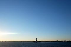 Statue of liberty (mikefranklin) Tags: newyorkcity usa newyork fuji september fujinon statenislandferry 2015 a:a=camera a:a=countries a:a=years xf18mmf2