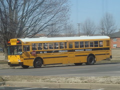 2005 IC RE - Owensboro Independent 1105 (Seasonal Spectacular) Tags: international schoolbus typed icre owensboroindependent