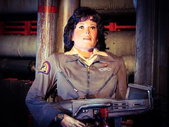 Ripley (C. Evans) Tags: alien disney disneyworld hollywood sciencefiction sigourneyweaver animatronic attraction greatmovieride darkride disneyattraction hollywoodstudios