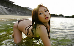 辰巳奈都子 画像18