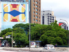 Brsil Sao Paulo 2014-025 (CZNT Photos) Tags: streetart brasil saopaulo graff brsil artmural alaincouzinet cznt