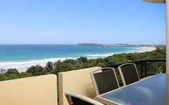 1204/121 Ocean Pde, Coffs Harbour NSW