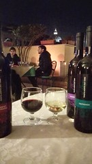 Aurelia Residence BioWine Tasting Party (traveller_baffo) Tags: party vatican rome saint wine bio peter tasting residence aurelia latium wineproducers welovewine wesellwine winefromlatium