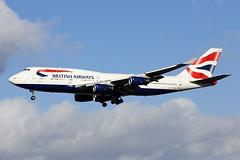 G-BNLP 747-436 (Ian Tate) Tags: britishairways lhr 747400 londonheathrow egll boeing747436 gbnlp