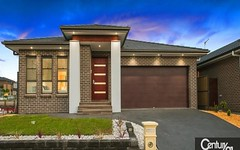 3 Asgard Street, The Ponds NSW