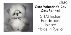 Cute Valentine's Day Gifts For Her! (EbayGifter) Tags: birthday original wedding woman baby brown white black cute bunny female cat puppy mom fun 40th one idea amazing cool nice women kitten perfect funny day personal 1st sweet sister good unique awesome mommy small great creative mother kitty first 8 marriage valentine best her special 2nd v mum gifts surprise online buy present second wife romantic bday 10th 30th unusual 25th lover 50th 5th 3rd 31st 20th 60th 6th mart 22nd 2016 2015 2017