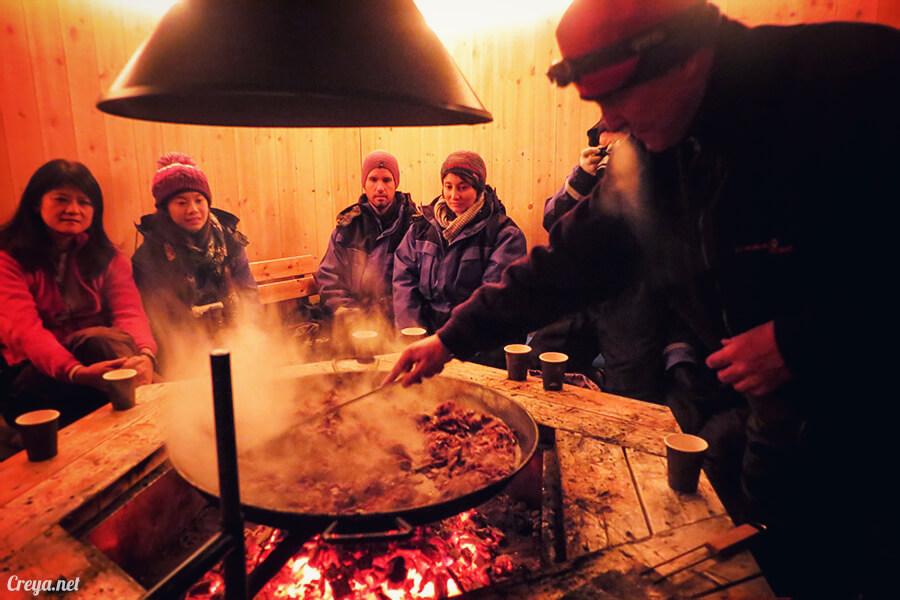 2016.02.18 ▐ 看我歐行腿 ▐ 再冷,也要到瑞典北極圈 Abisko 看三晚極光盛宴 07.jpg