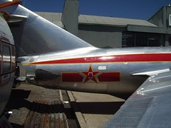 "MiG-15bis 7 • <a style=""font-size:0.8em;"" href=""http://www.flickr.com/photos/81723459@N04/25096059213/"" target=""_blank"">View on Flickr</a>"