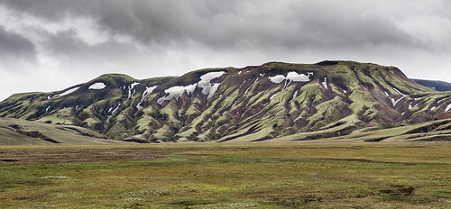Green Iceland