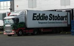 PE14FWF L7709 Eddie Stobart Scania 'Lena' (graham19492000) Tags: lena eddie scania stobart eddiestobart l7709 pe14fwf